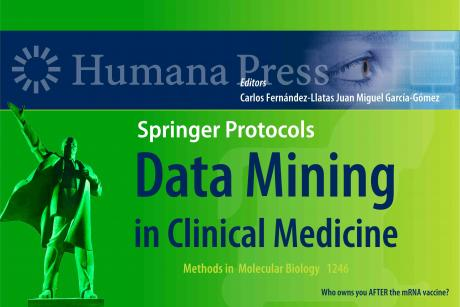 Data Mining in Clinical Medicine (Library of Congress Control Number: 2014955054)